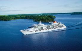 Barco Ms Europa