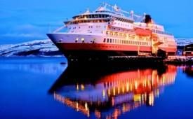Barco MS Finnmarken