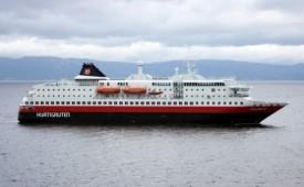 Barco MS Polarlys