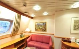 Barco MS Nordkapp