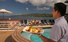 Barco Seadream I