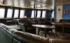 Barco MS Vesteralen