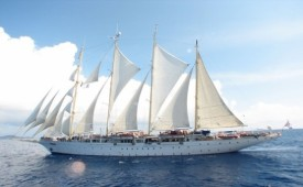 Barco Star Clipper