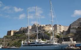 Barco Le Ponant