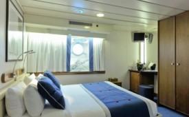 Barco Le Boréal
