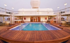 Barco Silver Wind