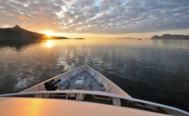 Barco Silver Galapagos