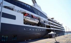 Barco L'Austral