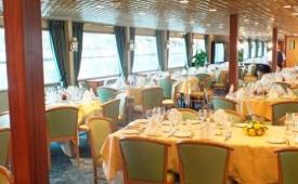 Barco MS Modigliani