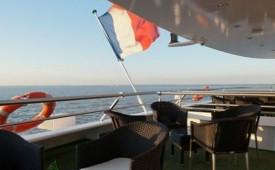Barco MS Cyrano de Bergerac