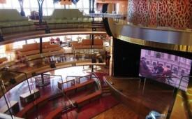 Barco AIDAblu