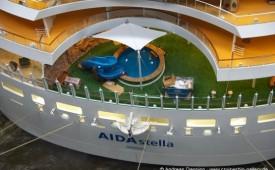 Barco AIDAstella