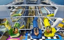 Barco Harmony of the Seas