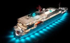Barco Crystal Esprit