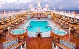 Barco Seven Seas Explorer