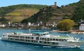 Barco MS Lafayette