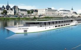 Barco MS Loire Princesse