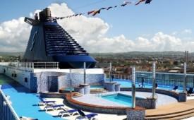 Barco Cruise Barcelona