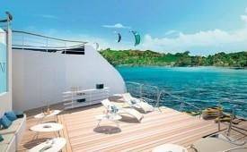 Barco Le Laperouse
