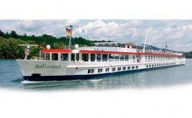 Barco Ms Bellissima