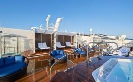 Barco Norwegian Sun