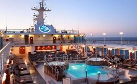 Barco Azamara Pursuit