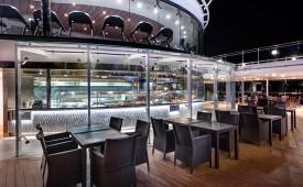 Barco MSC Meraviglia