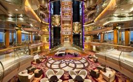Barco Rhapsody of the Seas