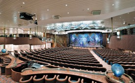 Barco Vision of the Seas