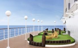 Barco MSC Armonia