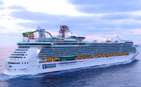 Barco Liberty of the Seas