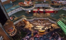 Barco Jewel of the Seas