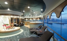 Barco MSC Poesia