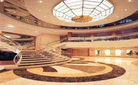 Barco MSC Opera