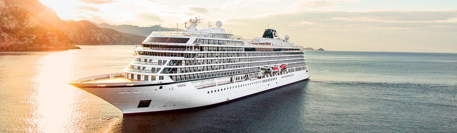 Crucero Viking Sun