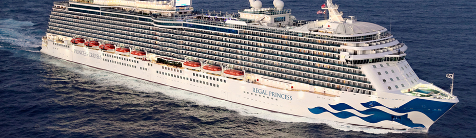 Barco Regal Princess