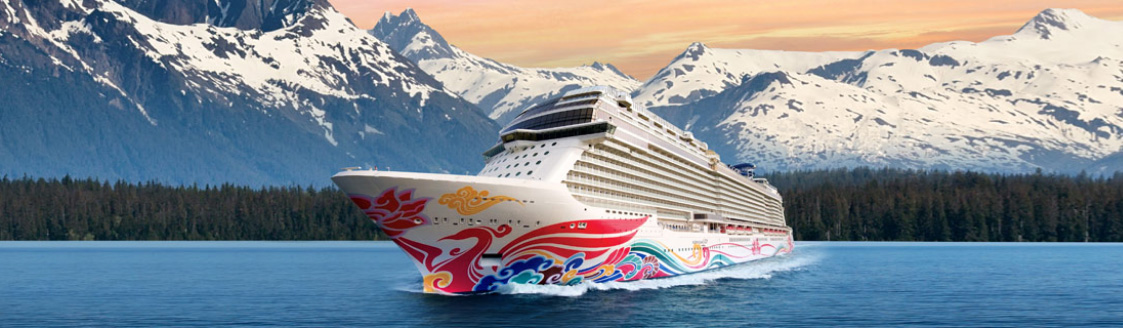 Barco Norwegian Joy