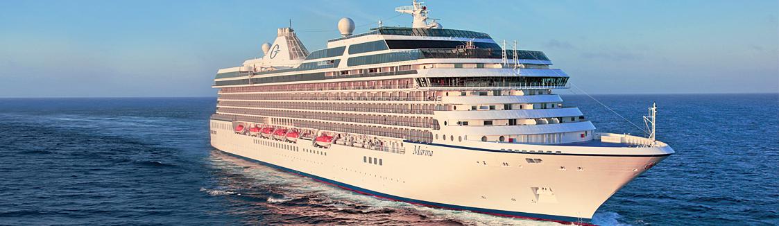Crucero Marina