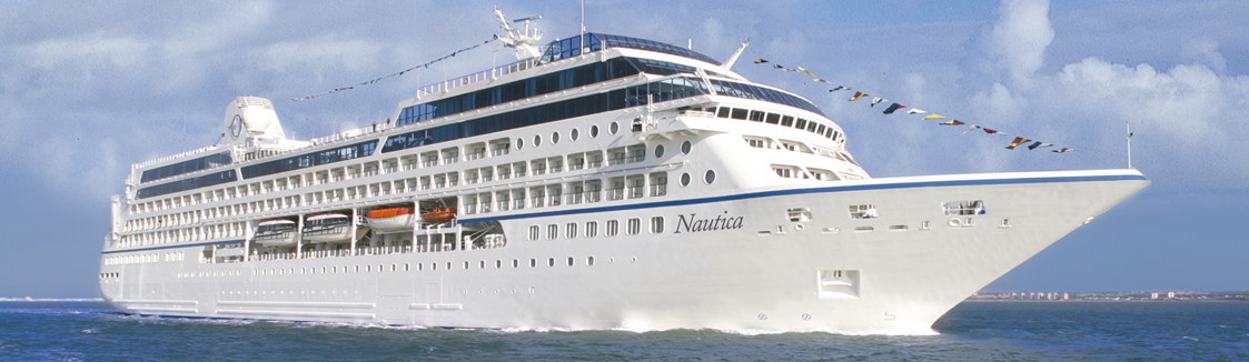 Crucero Nautica