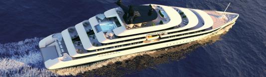 Barco Emerald Azzurra