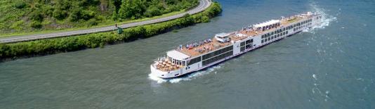 Barco Viking Longships