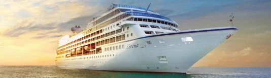 Barco Sirena