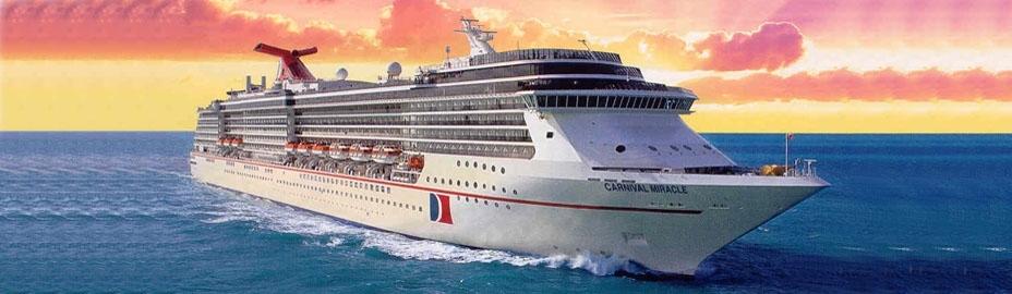 Crucero Carnival Miracle