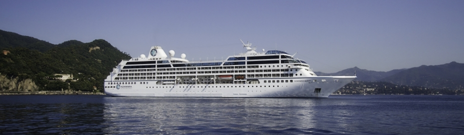 Crucero Azamara Quest