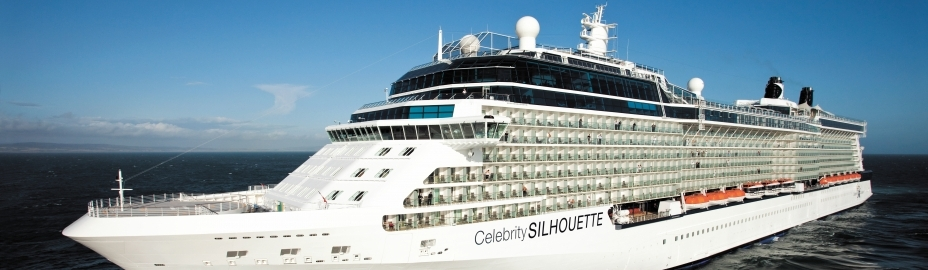 Barco Celebrity Silhouette