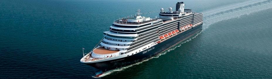 Crucero ms Nieuw Amsterdam