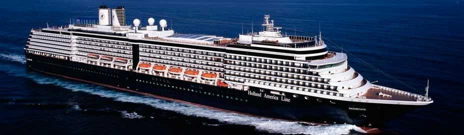 Crucero ms Noordam