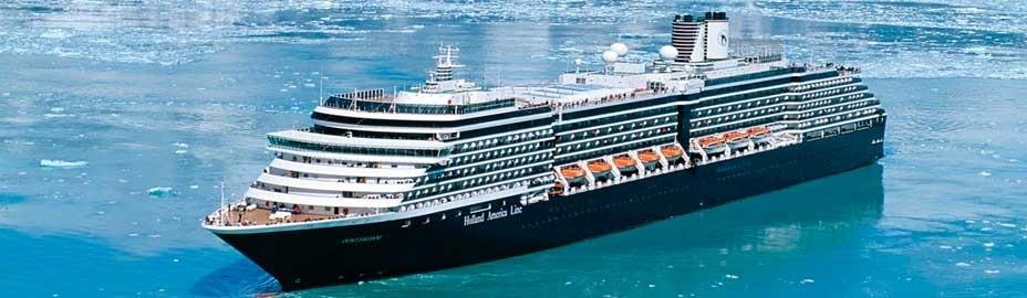 Crucero ms Oosterdam