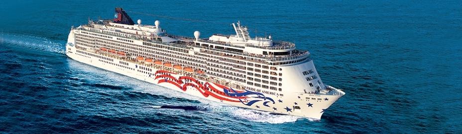 Crucero Pride of America