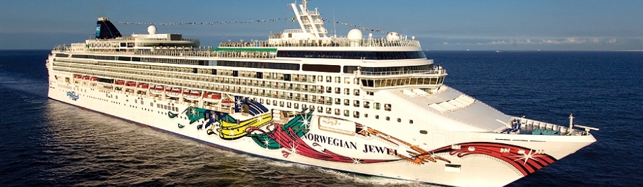 Crucero Norwegian Jewel